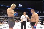 M-1, Fedor Emelyanenko fight